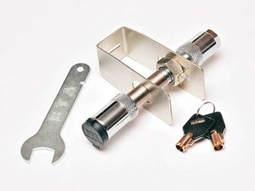 Anti Rattle Pin