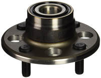 Bearing Fitted Hub Disk